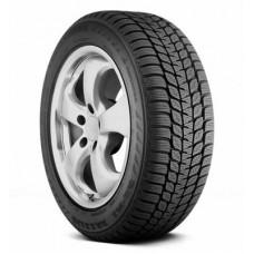 205/55 R17 Bridgestone Blizzak LM25 RunFlat