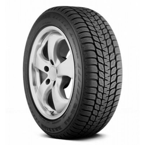 195/55 R16 Bridgestone Blizzak LM25 RunFlat