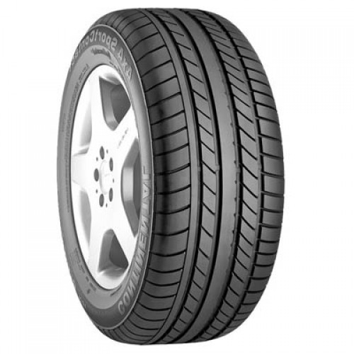 275/45 R19 Continental Conti4x4SportContact