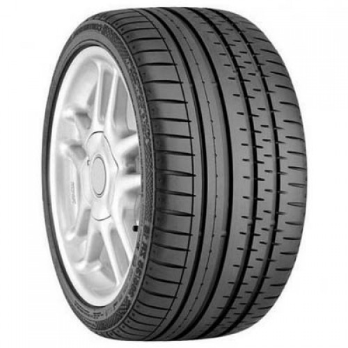 215/40 R18 Continental ContiSportContact 2 M0