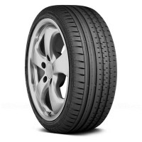 205/40 R17 Continental ContiSportContact 2