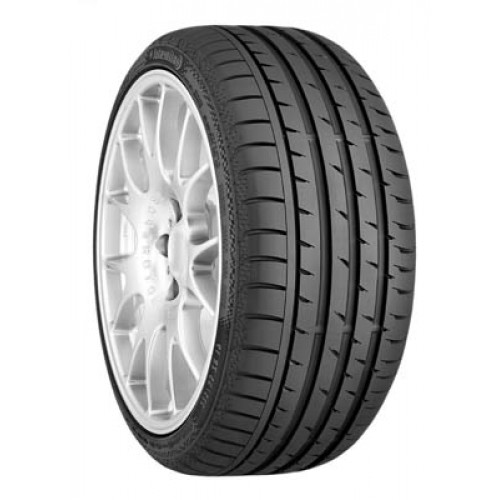 215/50 R17 Continental ContiSportContact 3