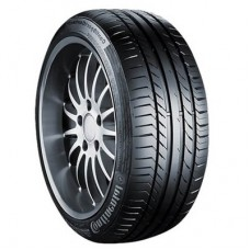 225/45 R18 Continental ContiSportContact 5 RunFlat