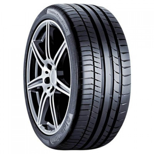 235/55 R18 Continental ContiSportContact 5