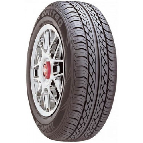 185/55 R15 Hankook Optimo K406