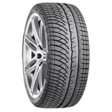 215/45 R18 Michelin Pilot Alpin PA 4