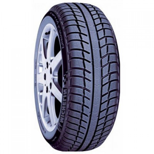 225/50 R17 Michelin Primacy Alpin PA3