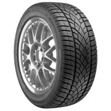 235/35 R19 Dunlop SP Winter Sport 3D