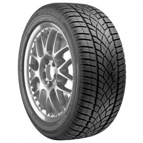 215/40 R17 Dunlop SP Winter Sport 3D