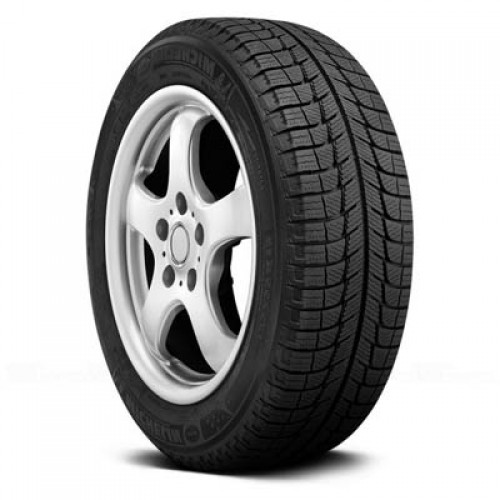 205/50 R17 Michelin X-Ice 3
